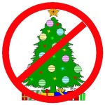 10 Things Non-Celebrators Do On Christmas