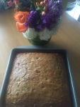 Pecan Carrot Banana Bread